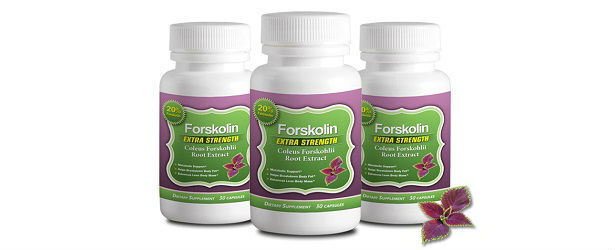 Forskolin Extra Strength Gadgets & Health: Get A Higher Forskolin Concentration