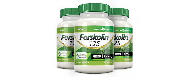 Evolution Slimming Forskolin Review: The Easiest Way To Lose Weight