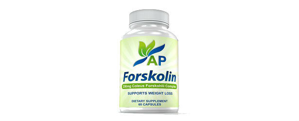 Absolute Prosperity Forskolin Review