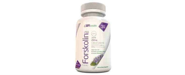 Forskolin 250 SUPLhealth Review