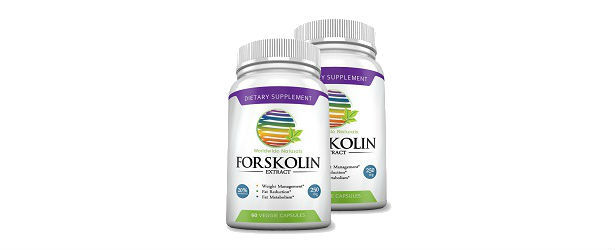 Forskolin 250mg Worldwide Naturals Review