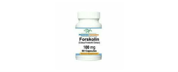 Forskolin Coleus Forskohlii Physician Formulas Product Review