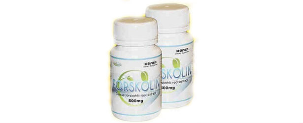Herbal Slimming Forskolin Weight Loss Supplement Review