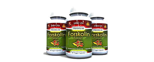 Millor Life Premium Forskolin Extract Review