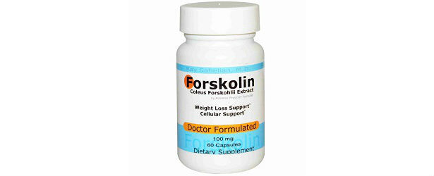 Physician Formulas Forskolin Review