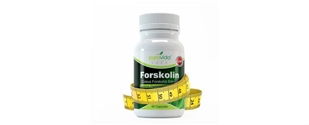 PuraVida Labs Forskolin Review: Lose Weight Naturally