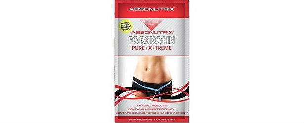 Absonutrix Forskolin Pure Review 615