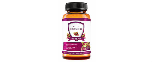 Elite Forskolin Review 615