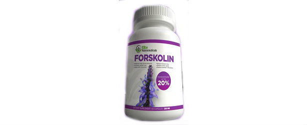 Elite Nutraceuticals Forskolin Review 615
