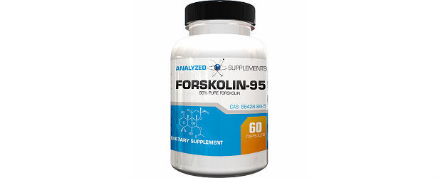 Forskolin-95 Analyzed Supplements Review 615