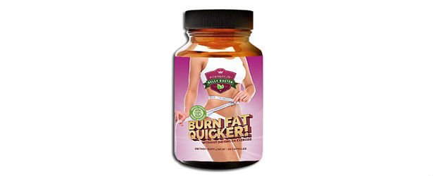 Forskolin Belly Buster Review 615