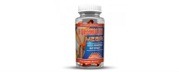 Forskolin Mega MaritzMayer Labs Review 615