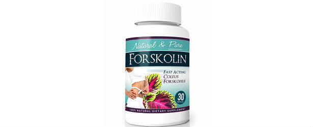 Natural & Pure Forskolin Review 615