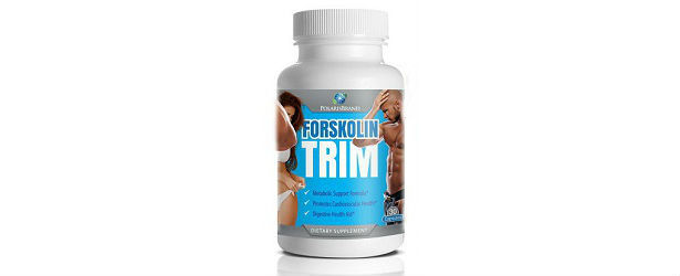 Polaris Brand Forskolin Trim Review 615