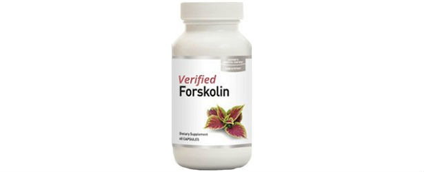 Verified Forskolin Review 615